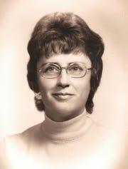 Muriel Hart
