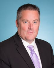 Brian Blanchard is the Space Coast Office of Tourism's new deputy director.