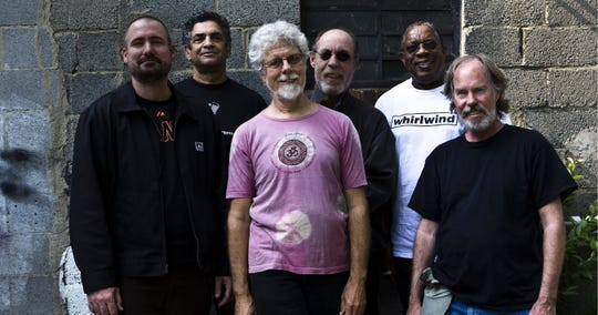 Little Feat, the rock band marking its 50th year, plays the Flynn Center on Oct. 20.