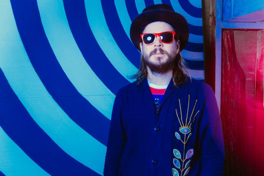 Marco Benevento brings his innovative keyboard work to Higher Ground on Oct. 19.