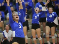 Wyoming high school volleyball: Epic 140-game league win streak? Gotta dig that
