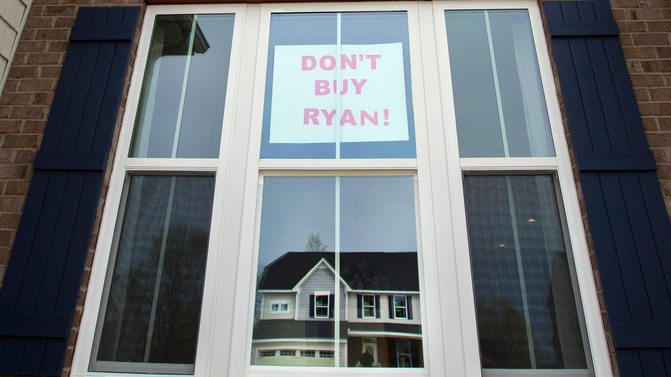 Ryan Homes nightmares: Buyers face