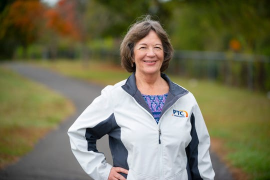 Patricia Cheshul shares her journey with managing osteoarthritis in both hips.