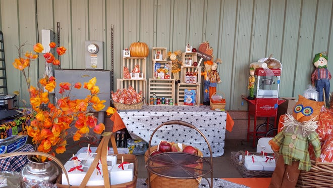Lord Stirling Stable Fall Festival is scheduled for 5 p.m. on Saturday, Oct.19,at 256 South Maple Ave.in the Basking Ridge section of Bernards.