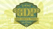 The Des Moines Music Coalition will present its Gross Domestic Product music festival on Nov. 23, 2019.
