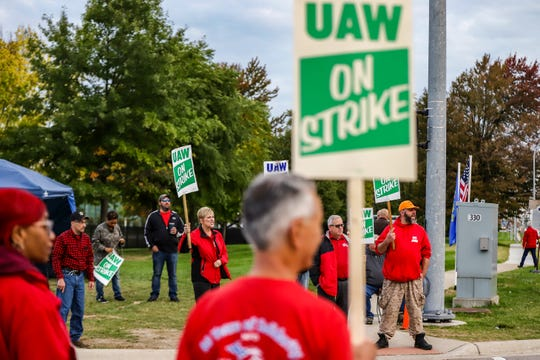 Here's how the UAW-GM ratification process works and what members are voting on