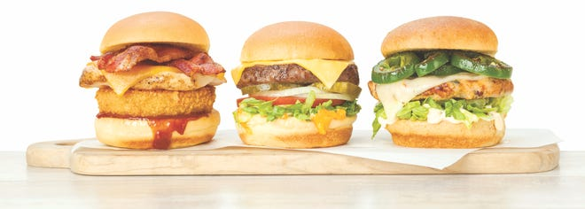 BurgerIM gourmet burgers is opening a new location in Oak Park.