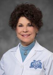 Dr. M. Elizabeth Swenor