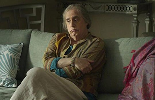"The series ""Transparent,"" starring Jeffrey Tambor, is part of the Amazon Prime Video service."