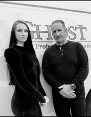 Lee Eherlich and his daughter Alyssa investigate paranormal activity across the world.