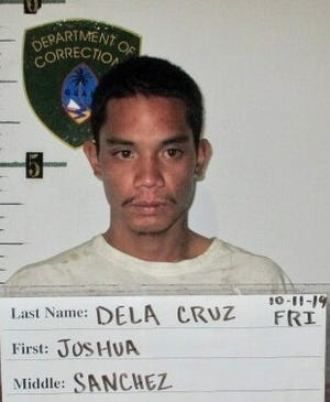 Joshua Sanchez Dela Cruz
