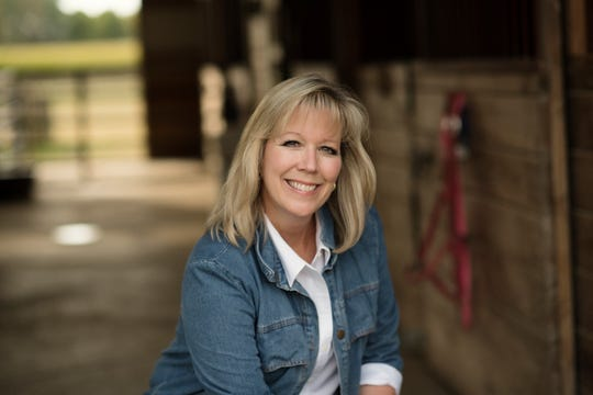 Beth Henderson is running for the 5th Congressional District