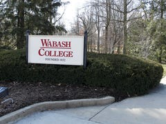Did a detective discourage rape case at Wabash College frat? Federal case claims he did