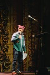 Nick Offerman in concert