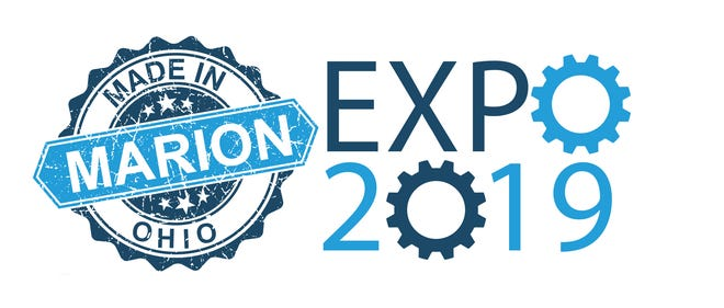The Made in Marion Expo is Oct. 22 from 9 a.m. to 6 p.m. at Veterans Memorial Coliseum.