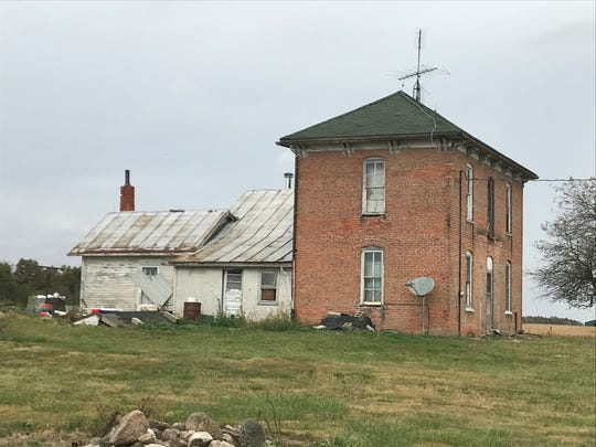 Authorities in Jay County are probing the deaths of 69-year-old twin brothers, whose decomposing remains were found Oct. 9 in a home they were renting along Jay County Road 700-E.