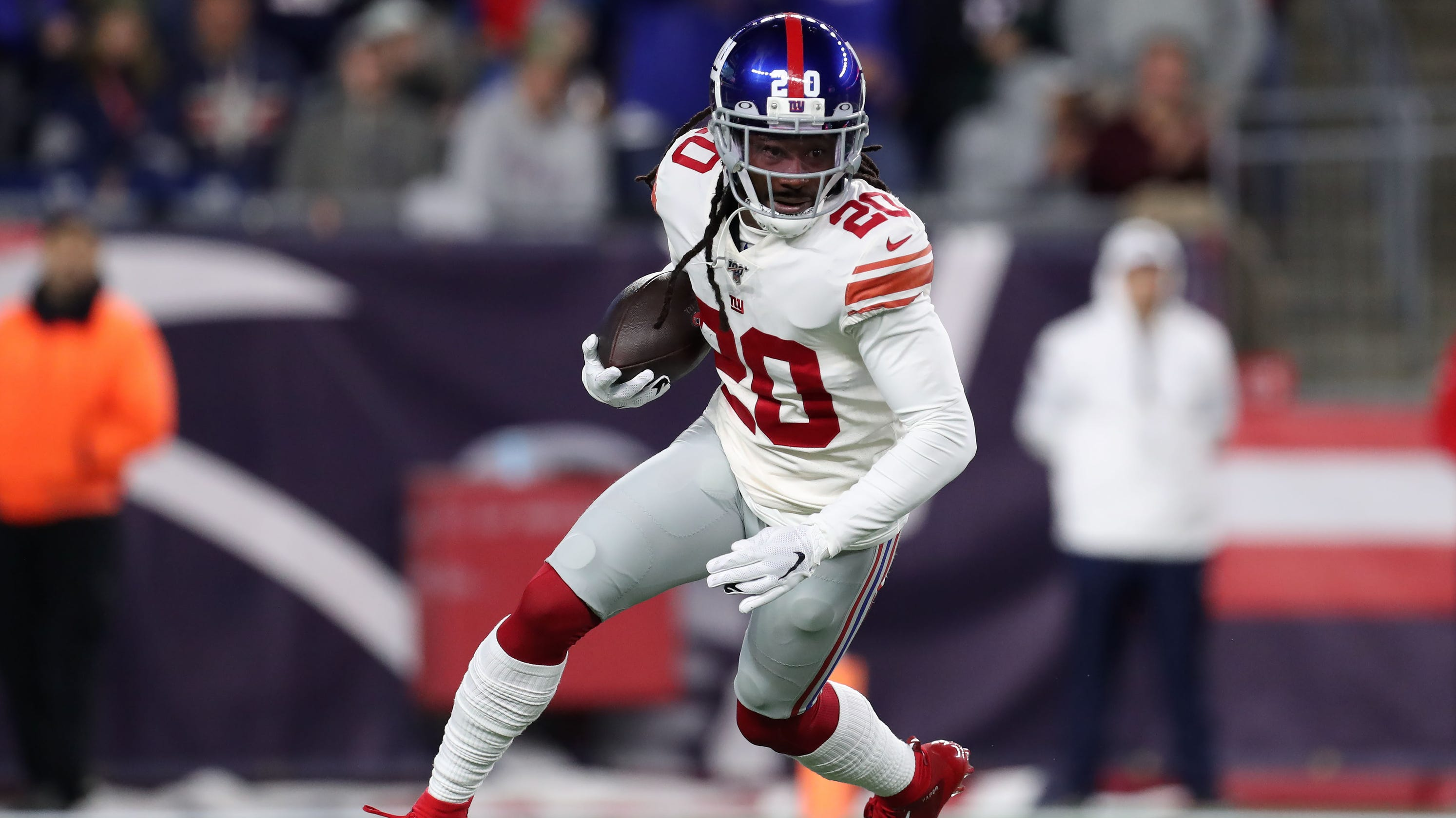 Janoris Jenkins Claimed By Saints What It Means For Ny Giants