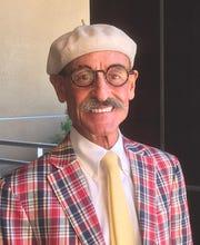 Robert C. Gordon of Palm Springs