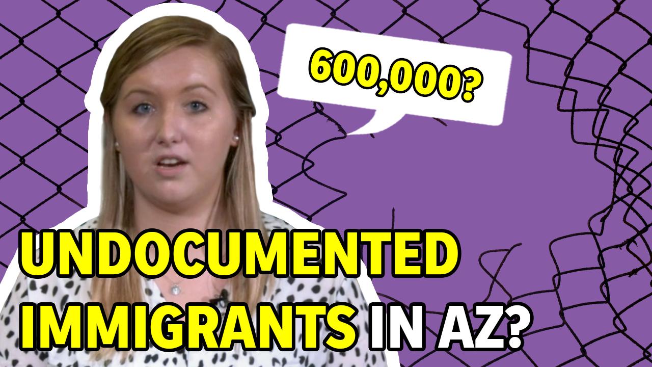 Conservative publication pushes false statistics about Arizona's undocumented population