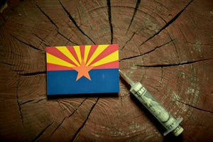 Although unemployment remains low, Arizona's economic growth in 2020 is projected to be slower in 2020 than in the previous two years.