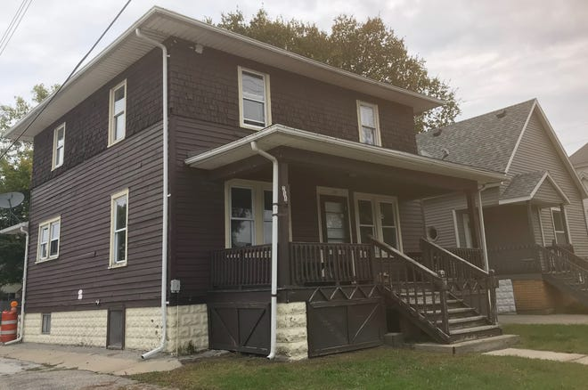 Blue Water Area Rescue Mission began renovating the interior of a three-bedroom home on Bancroft Street in Port Huron to be its women's shelter earlier in 2019. It opened Oct. 1.