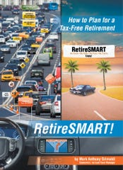 """Hyde Park residentMark Grimaldi has written """"RetireSmart!"""" a book that outlines an effective retirement strategy for consumers."""