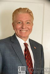 Wayne King is running for Mayor of Salisbury.