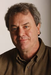 David Iseman, former News-Leader assistant managing editor and opinion page editor.