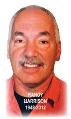 Randy Harrison
