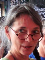 Joan Matey