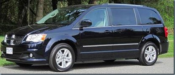 The El Paso County Sheirff's Department is looking for a vehicle similar to the one pictured.