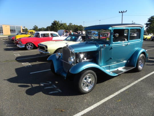 South Jersey Cruisers Association Car Club will hold its 10th annual fun run to Ocean City.
