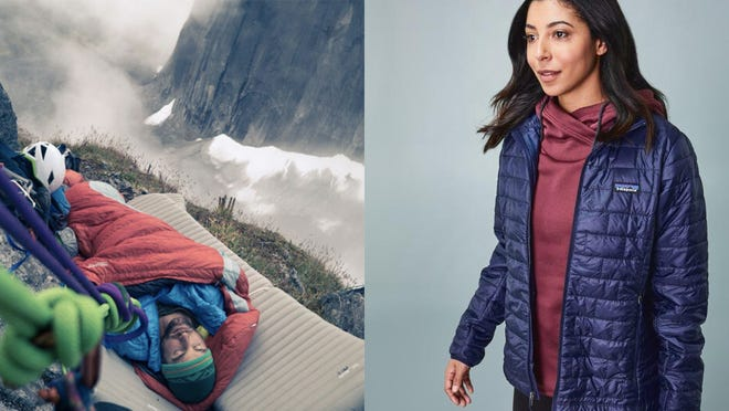 Save on camping essentials and top brands like Patagonia during this huge clearance sale.