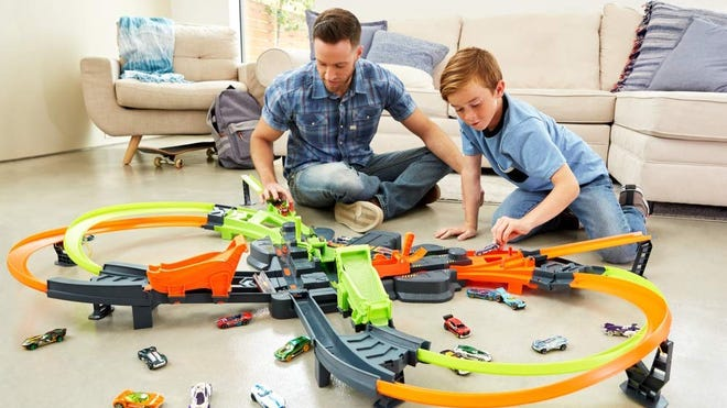 Cyber Monday 2020: Shop the best toy deals including Hot Wheels, Barbie, LEGO and more.