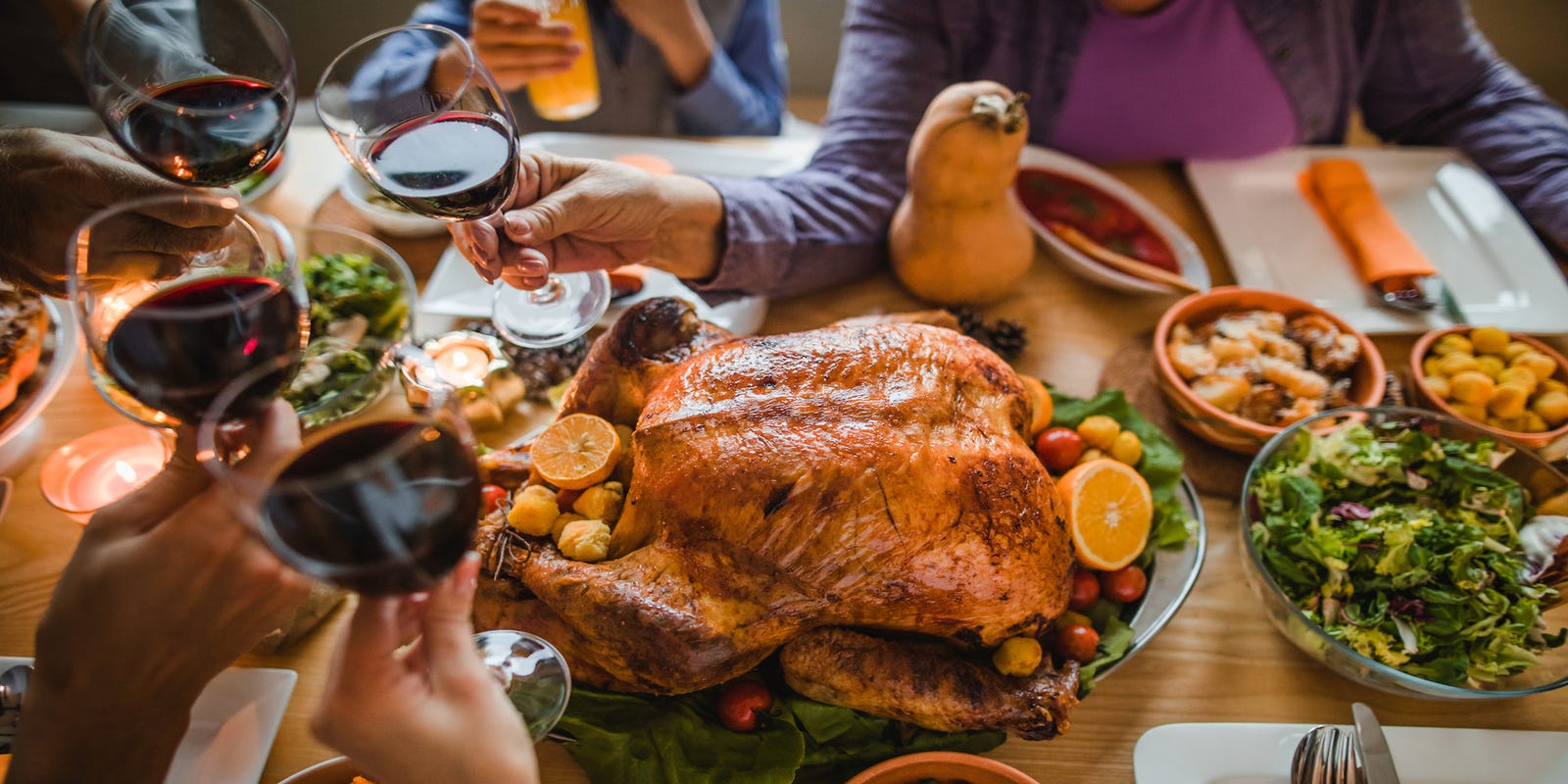 Christmas Thanksgiving Covid Tips For Family Gatherings Amid Virus