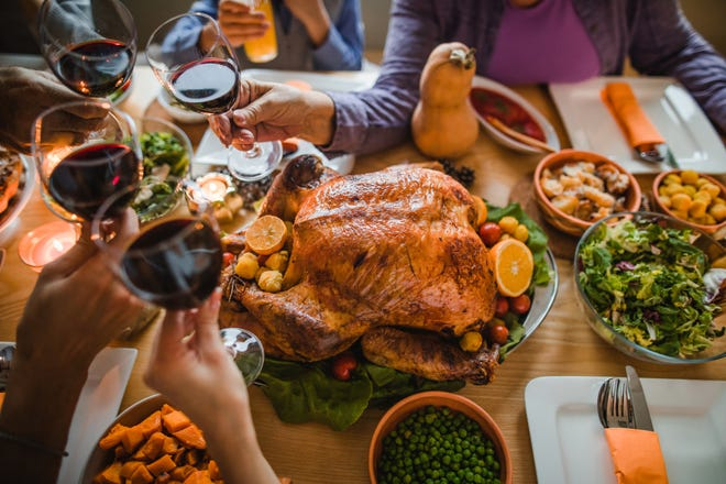 These Redding restaurants open their doors to holiday diners.