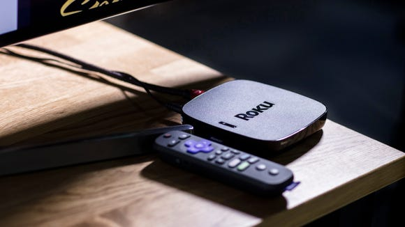 Best gifts for wives 2020: Roku Ultra.
