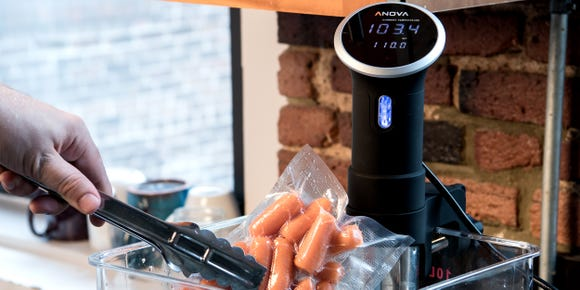 Best tech gifts 2019: Anova immersion circulator