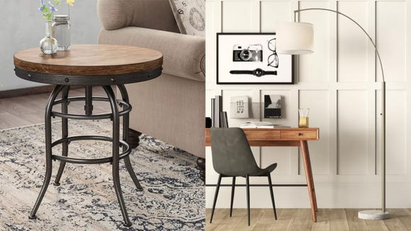 Wayfair October Clearance Sale 16 Popular Home Decor And Furniture To Get Right Now