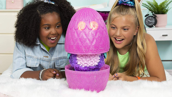 Gifts for Kids 2019: Hatchimals Wow