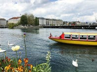 Home to the United Nations and the Red Cross, don't let Geneva fall off your radar when planning a trip to Europe.