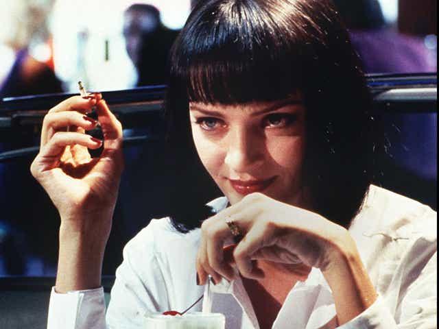 Pulp Fiction': Quentin Tarantino's overdose scene still jolts at 25