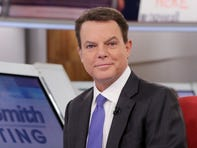Shepard Smith, the network's chief news anchor and managing editor of its breaking news unit, has worked at Fox News since its inception in 1996.