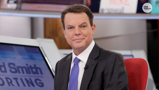 Shepard Smith leaves Fox News after over two decades with network