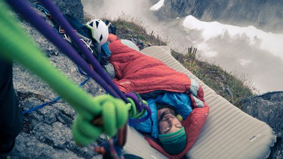 Sleep comfortably wherever you are.
