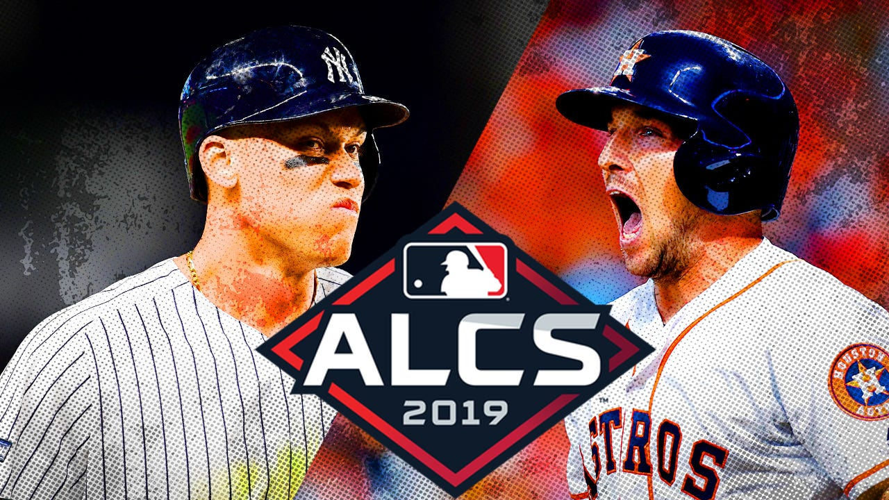 Yankees Vs Astros Live Stream Tv Channel How To Watch