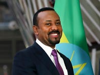 Nobel Peace Prize for 2019 awarded to Ethiopian Prime Minister Abiy Ahmed
