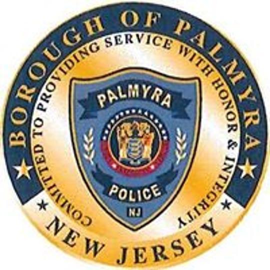 Palmyra police department