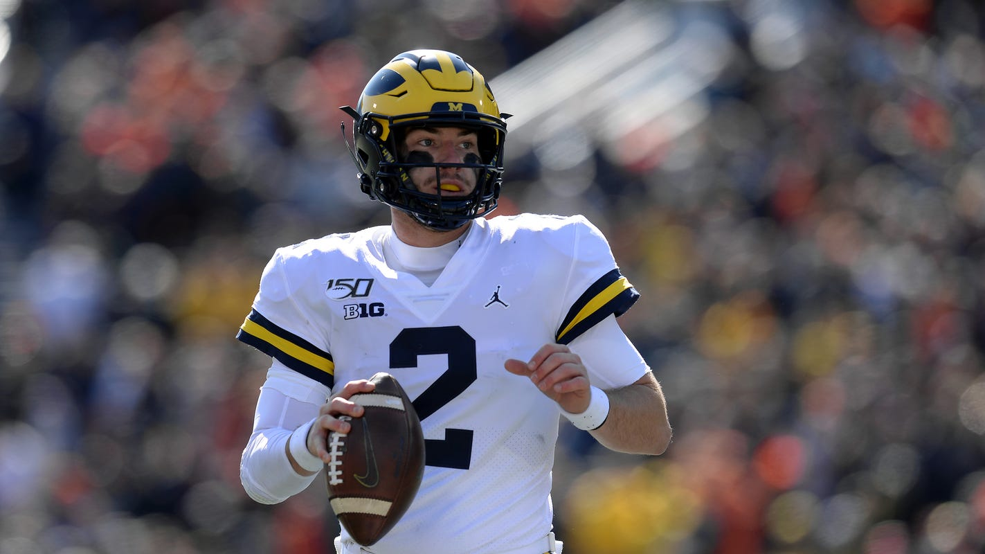 Projecting Michigan football's bowl destination: Here are our odds