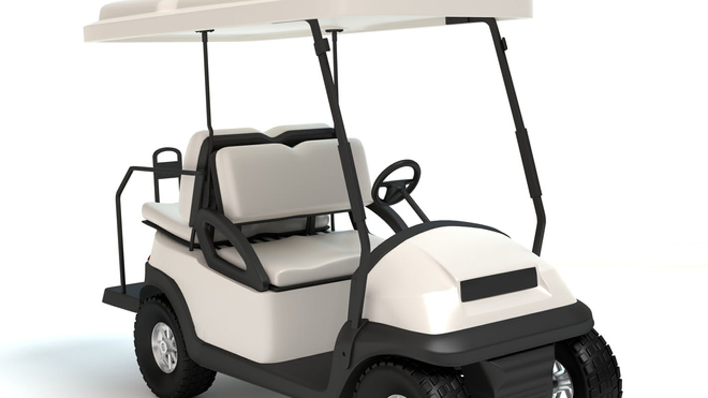 Golf cart, ORV road rules could become more flexible in Michigan county
